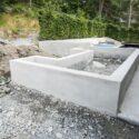 Mur og betong